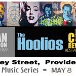 Cuban Revolution promo 2011 May