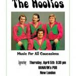 Hoolio - All Caucasions
